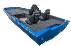 Finval rangy 510 side console