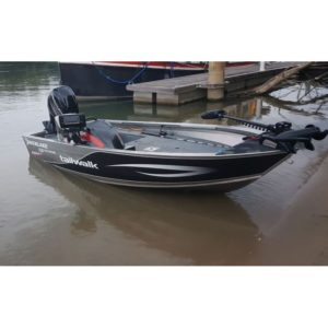Riverlake fishing machine 420 sc
