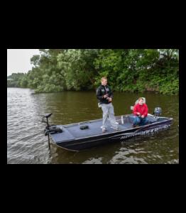 Alloycraft Jon Boats deka 445