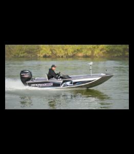 Alloycraft Bass Pro 460