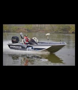 Alloycraft Bass pro 500