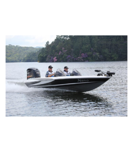 Quest boats 550
